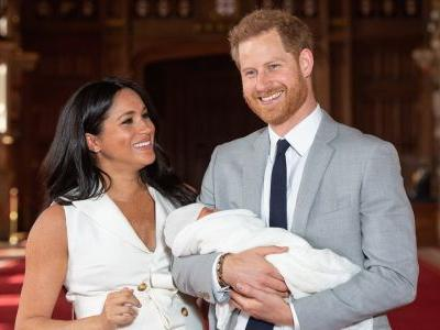 Meghan Markle Is Planning a Trip to L.A. With Baby Archie 'Once She's Comfortable Taking Him on a Plane'