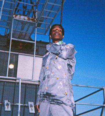 A$AP Rocky drops new album 'Testing' starring Frank Ocean and more