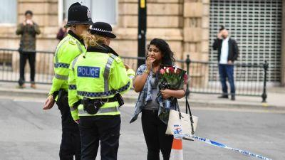 Manchester Concert Bombing: What We Know Tuesday