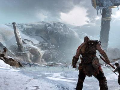 God of War Has Sold More Than 10 Million Units Worldwide