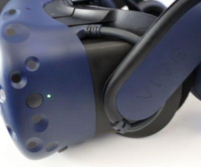 Be ready to pay a lot for Vive Pro's higher-res virtual reality