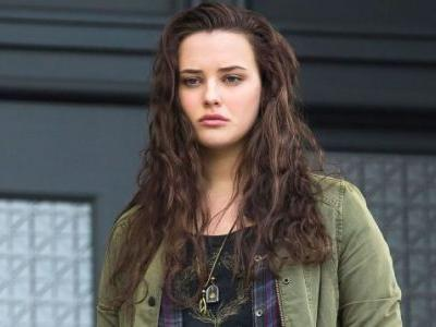 13 REASONS WHY's Katherine Langford Has Joined The INFINITY WAR Sequel