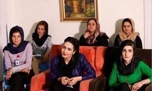 This TV channel is of women, by women and for the women of Afghanistan