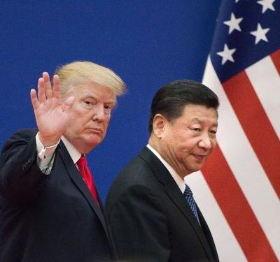 Trump's Huawei ban could hurt chip makers like Intel and Qualcomm, but this analyst thinks the processor industry has bigger things to worry about