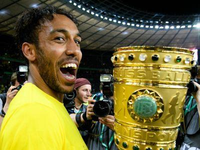 Dortmund rule out Aubameyang sale: The deadline's over