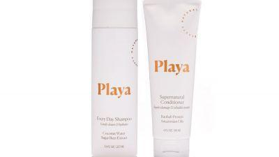 Steph's Chic, Beachy Shampoo-and-Conditioner Duo