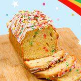 "Kroger Is Selling ""Unicorn Bread,"" and It's Covered in Sprinkles and Frosting!"