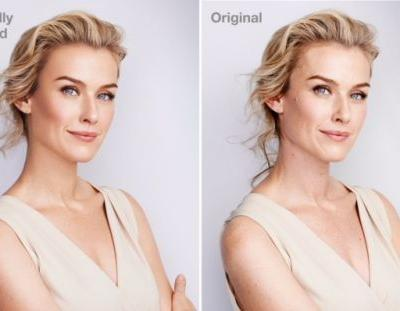 CVS to Curb Use of Major Photo Alterations in Beauty Products and Ads