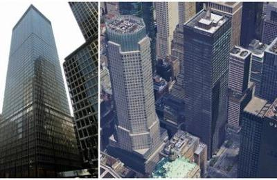 SOM's Iconic 270 Park Avenue At Risk of Becoming the Largest Building Ever to Be Demolished