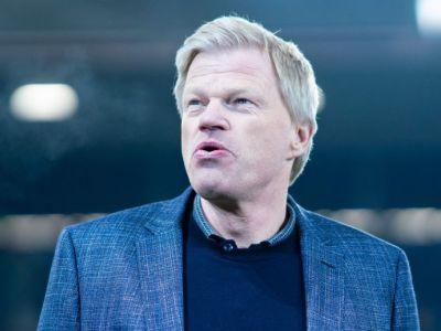 Kahn joins Bayern board, will become CEO in '22