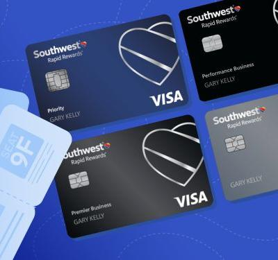 We compared Southwest's credit cards to help you decide which is best for you