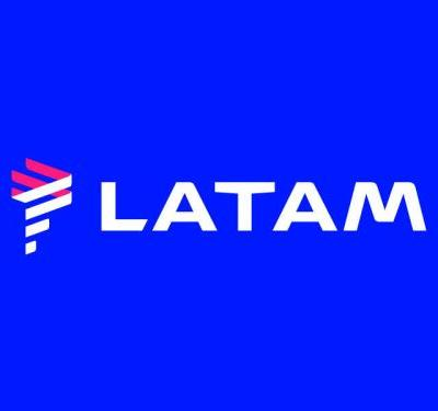 LATAM Airlines Group reports preliminary monthly statistics for August 2017