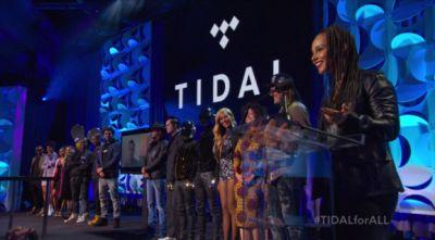 Jay Z's music-streaming service Tidal sells 33% stake to Sprint