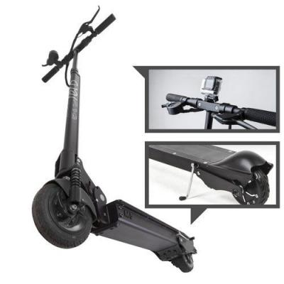 Eco Reco M5 Electric Scooter Review (2019)