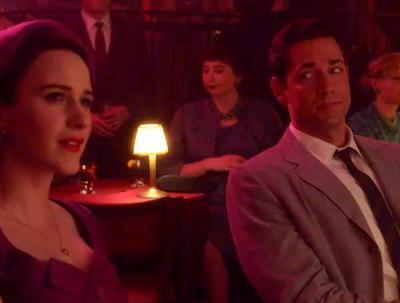 Who Is Benjamin On 'Marvelous Mrs. Maisel'? Zachary Levi's Character Might Win Midge Over