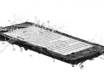 Save £20 on the Kindle Paperwhite - Amazon's best-value waterproof ereader