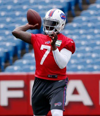 Chargers land QB Cardale Jones from Bills in trade