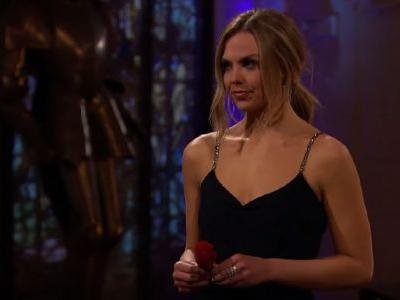 These Tweets About Hannah's Rose Ceremonies On 'The Bachelorette' Are Too Much