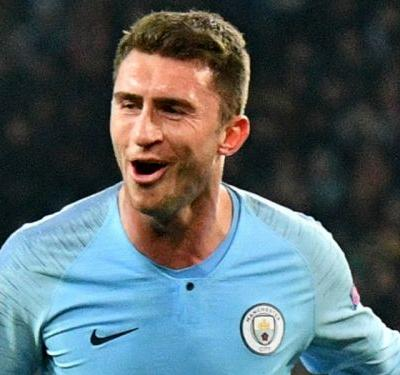 Man City seeking revenge in derby against United - Laporte