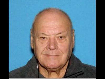 Silver Alert issued for 79-year-old man with memory impairment