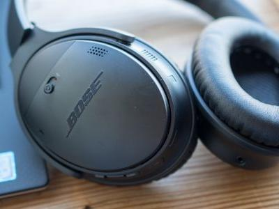 Have your Bose headphones stopped working? Here's what you should do
