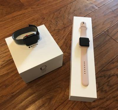 Apple Watch Series 3 Observations- Part 2