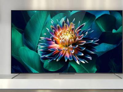 TCL 4K TVs will 'protect your eyes' from harsh blue light