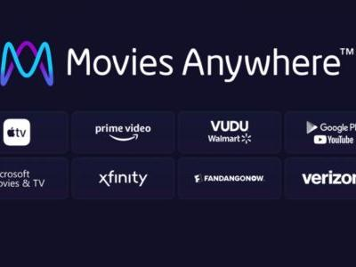 ITunes-connected Movies Anywhere to let customers loan out content to friends