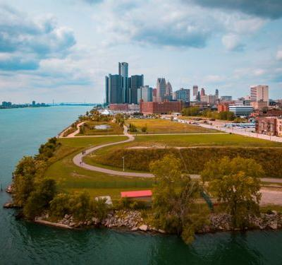"""Playboy Article: Detroit is """"Silicon Valley of Smart Mobility Tech"""""""