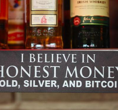 The world's central banks need to start thinking seriously about Bitcoin