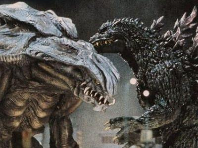 TOHO Studios is Giving 'Godzilla' an Entire Booth at San Diego Comic-Con