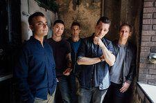 O.A.R. Shares New Song 'Just Like Paradise' & 2018 Tour Dates: Exclusive