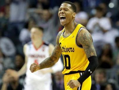 UMBC shocks Virginia to become 1st No. 16 seed to win in NCAA tourney