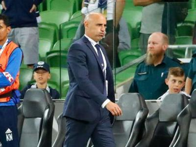 Muscat exits Melbourne Victory after 14 years
