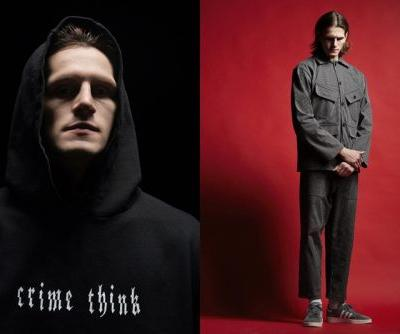 Syndicate Original's Fall/Winter 2018 Collection Channels George Orwell's '1984'