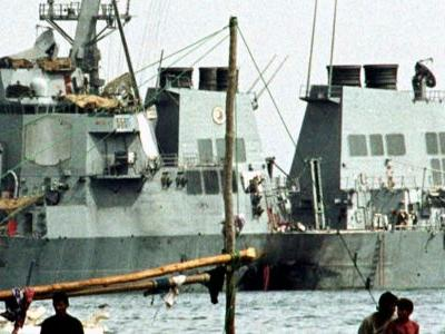 A US airstrike has reportedly killed the terror mastermind behind the deadly USS Cole bombing that killed 17 American sailors