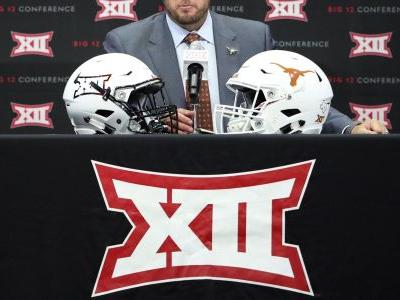 The best moments from the ACC, Big 12 and SEC media days