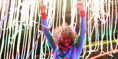 """Flaming Lips Announce Tour, Share New """"The Castle"""" Video: Watch"""