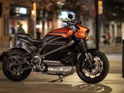 What Do You Want to Know About the 2020 Harley-Davidson LiveWire?