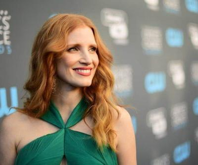 Get Jessica Chastain's Makeup Look from the 2018 Critics' Choice AwardsA timeless look all redheads can replicate!