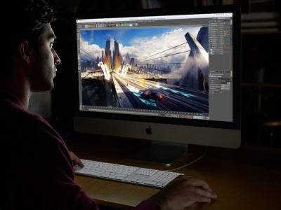 IMac Pro release date, specs and rumours
