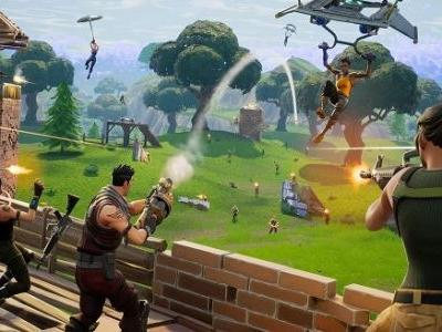 Former Ubisoft Dev Says Online Shooters Will Now Start Shipping With Battle Royale by Default