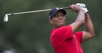 Tiger Woods arrested, charged with DUI