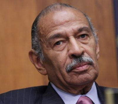 Dem Rep. John Conyers Reportedly Sexually Harassed His Female Staff