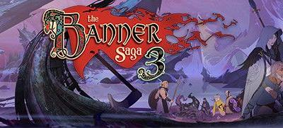 Now Available on Steam - The Banner Saga 3