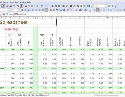 30 Inspirational Retail Inventory Excel Template Images
