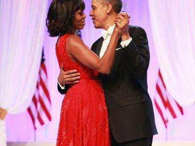 POTUS Celebrates FLOTUS' Birthday With The Cutest Tweet