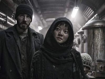 Snowpiercer Series Moves to TBS Network, Already Renewed for Season 2