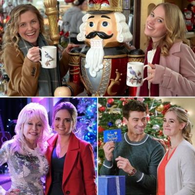 These Hallmark Christmas Movies Are Sure to Fill You With Holiday Cheer