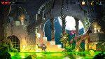 Wonder Boy: The Dragon's Trap Is Coming To Nintendo Switch In 2017